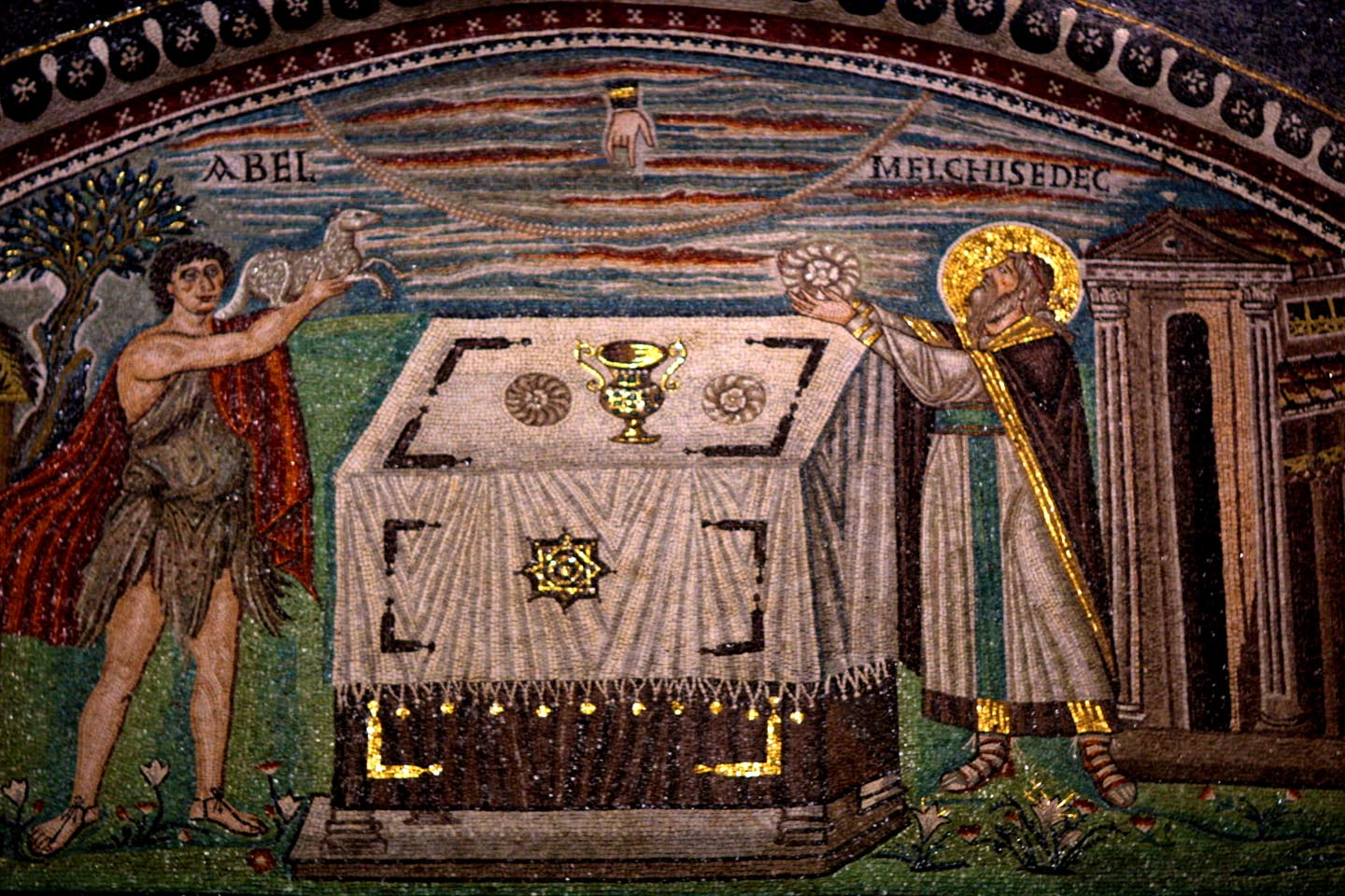 paschal mystery Uscca chapter 14 2the celebration of the paschal mystery of christ iii the _____, not a particular person, oversees and celebrates the.