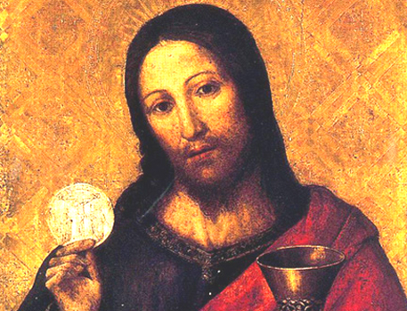 Eucharist—The-Perfect-Gift