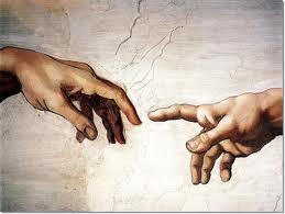 sistine.hands