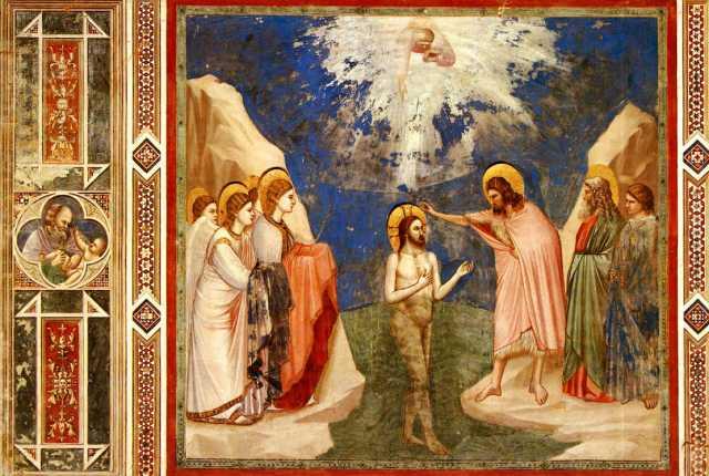 SSC-battesimo