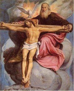 trinity sacrifice