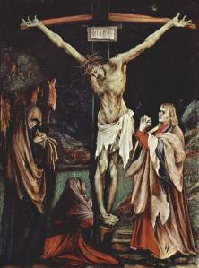 the-small-crucifixion