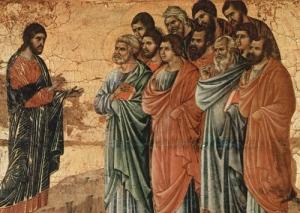 jesusdisciples